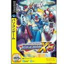 【中古】ロックマン X8 (説明扉付スリムパッケージ版)