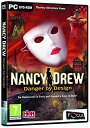 【中古】Nancy Drew: Danger by Design (輸入版)