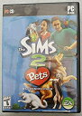 【中古】The Sims 2: Pets (輸入版)