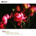 【中古】EAST vol.43 睡蓮の香り Water Lily Aroma