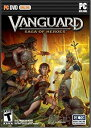 【中古】Vanguard: Saga of Heroes (輸入版)