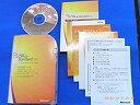 【中古】【旧商品/メーカー出荷終了/サポート終了】Microsoft Office 2007 Standard