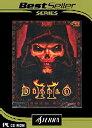 【中古】Diablo II (輸入版)