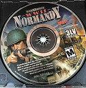 【中古】WWII Normandy (輸入版)