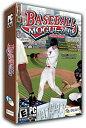 【中古】Baseball Mogul 2008 (輸入版)