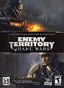 【中古】Enemy Territory: Quake Wars Limited Collectors Edition (輸入版)