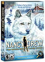 【中古】Nancy Drew: The White Wolf of Icicle Creek (輸入版)