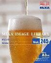 【中古】MIXA Image Library Vol.245 ドリンク