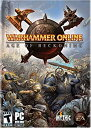 【中古】Warhammer Online: Age of Reckoning (輸入版)