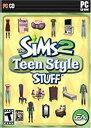 【中古】The Sims 2: Teen Style Stuff (輸入版)