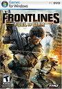 【中古】Frontlines: Fuel of War (輸入版)