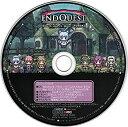 【中古】Death end re;Quest 予約特典 RPGツクール制作によるスペシャルPCゲーム 『END QUEST』(CD-ROM) 【特典のみ】