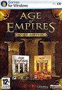 【中古】Age of Empires III Gold Edition (輸入版)
