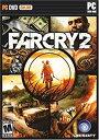 【中古】Far Cry 2 (輸入版:北米)