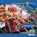 【中古】MIXA IMAGE LIBRARY Vol.362 バーベキューいろいろ