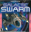 【中古】Galactic Swarm (PC CD Boxed) (輸入版)