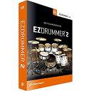 【中古】EZ DRUMMER 2