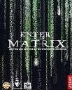 【中古】ENTER THE MATRIX 日本語版