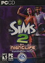 【中古】The Sims 2: Nightlife Expansion Pack (輸入版)