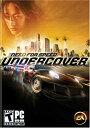 【中古】Need for Speed: Undercover (輸入版)