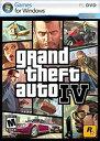 【中古】Grand Theft Auto IV (輸入版)