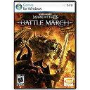 【中古】Warhammer: Mark of Chaos - Battle March (輸入版)
