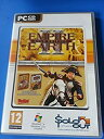 【中古】Empire Earth II Gold Edition (輸入版)