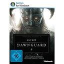 【中古】The Elder Scrolls V: Skyrim - Dawnguard (PC:輸入版)