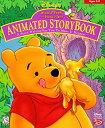 【中古】Winnie the Pooh Storybook (輸入版)