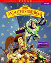 【中古】Toy Story Animated Storybook (輸入版)