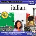 【中古】TALK NOW! LEARN ITALIAN (輸入版)