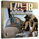 【中古】F/A 18 Operation Iraqi Freedom (Jewel Case) (輸入版)