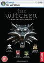 【中古】The Witcher: Enhanced Edition (輸入版 UK)