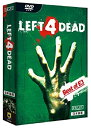 【中古】LEFT4 DEAD 日本語版