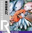 【中古】素材辞典[R(アール)] 035 旬の魚介