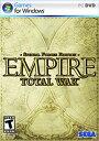 【中古】Empire Total War: Special Forces Edition (輸入版:北米)