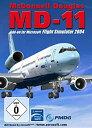 【中古】PMDG McDonnell Douglas MD-11(FS2004)(輸入版)