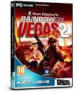【中古】Tom Clancys Rainbow Six Vegas 2 (PC) (輸入版)