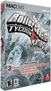 【中古】RollerCoaster Tycoon 3 Platinum (Mac) (輸入版)