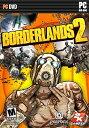 【中古】Borderlands 2 (輸入版:北米)