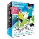 【中古】PowerDirector 14 Ultra 乗換え・アップグレード版