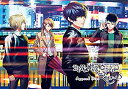 【中古】【初回限定版】DYNAMIC CHORD feat.Liar-S Append Disc