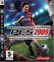 【中古】Third Party - PES 2009 Occasion [Playstation 3] - 4012927050859 by Third Party [並行輸入品]