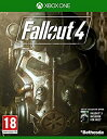 【中古】Fallout 4 (Xbox One) by Bethesda [並行輸入品]