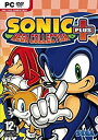 【中古】Sonic Plus Mega Collection (PC DVD) by SEGA [並行輸入品]