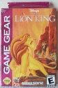 【中古】The Lion King by Disney Interactive [並行輸入品]