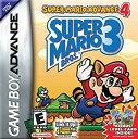 【中古】Super Mario Advance 4: Super Mario Bros 3 by Nintendo [並行輸入品]