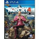 【中古】Far Cry 4 Limited Edition - Playstation 4 by Ubisoft [並行輸入品]