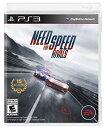 【中古】Need For Speed: Rivals [PlayStation 3 PS3] NEW by Electronic Arts [並行輸入品]