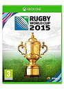 【中古】Rugby World Cup 2015 (Xbox One) (UK 輸入盤) by BigBen Interactive [並行輸入品]
